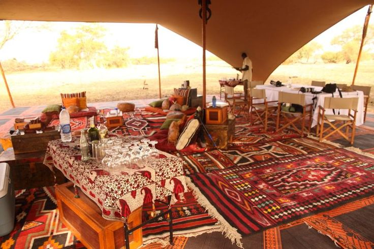 Zakouma National Park (Chade) - O que saber antes de ir - TripAdvisor