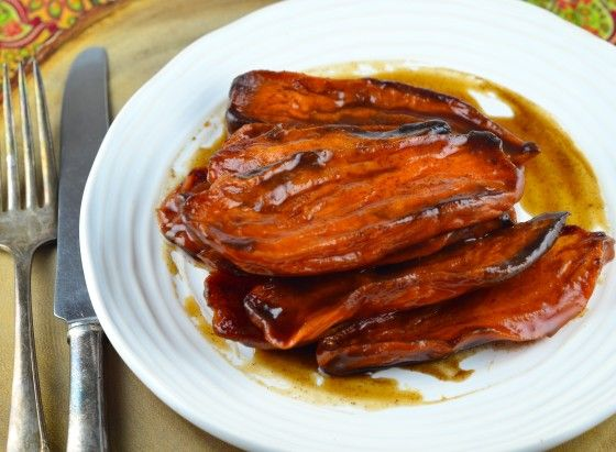 Old Fashioned Candied Yams Recipe - Food.com