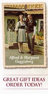 From Amish Country the famous Guggisberg Original Baby Swiss Cheese  #Ohio and #products and #cheese
