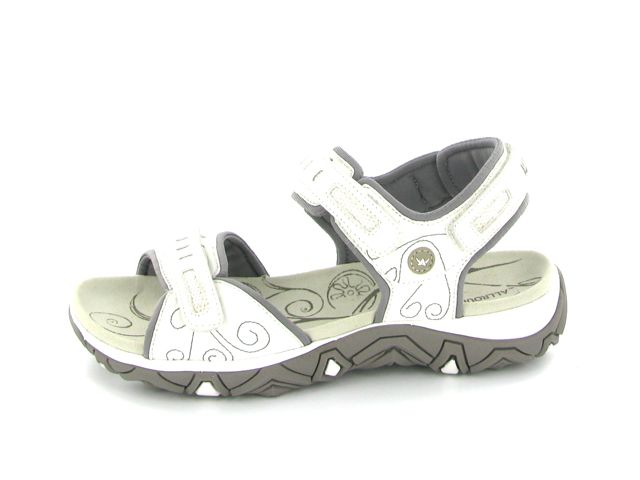 Allrounder by Mephisto chaussures confortables outdoor femme - modèle  LAGOONA