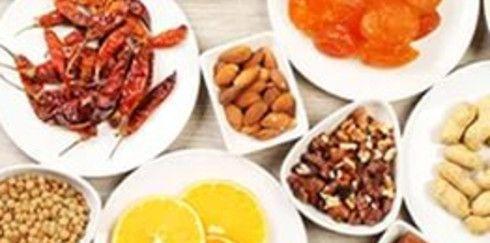Макробиотическая диета поможет избавиться от желания употреблять вредную пищу