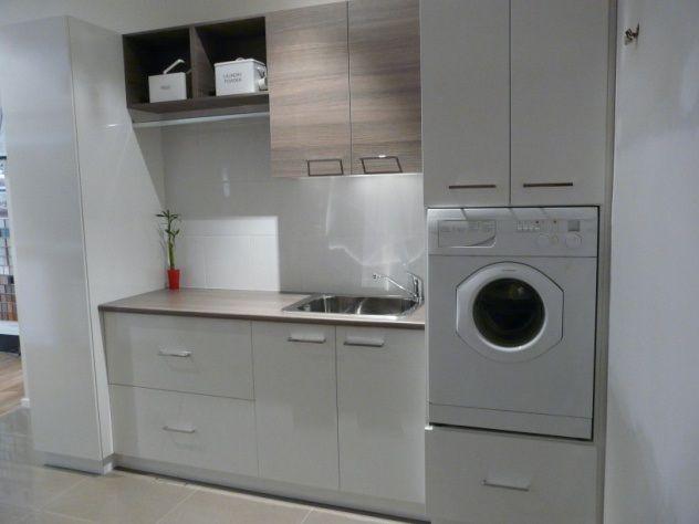 laundry design ideas australia - Google Search