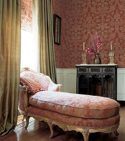 wallpaper.: Chai Lounges, Interiors Design, Bottle Longue, Chaise Lounge, Window Treatments, Offices Chairs, Daybeds, Studios Couch,  Day Beds