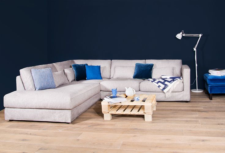 hussen fur sofa blau, 19 best cozy sofas images on pinterest | canapes, comfortable couch, Design ideen