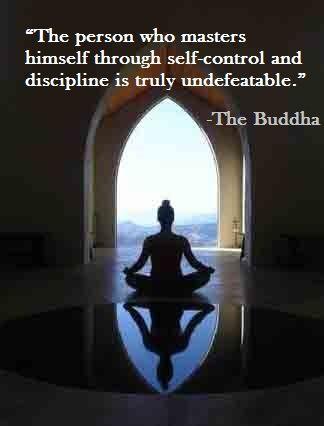 """Practicing Self Discipline"" by co-author Michelle Cruz Rosado"