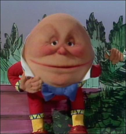 Humpty Dumpty Crafts Pinterest