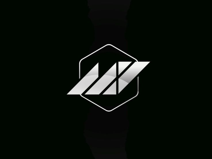 Mf White Logo by Marius Fechete
