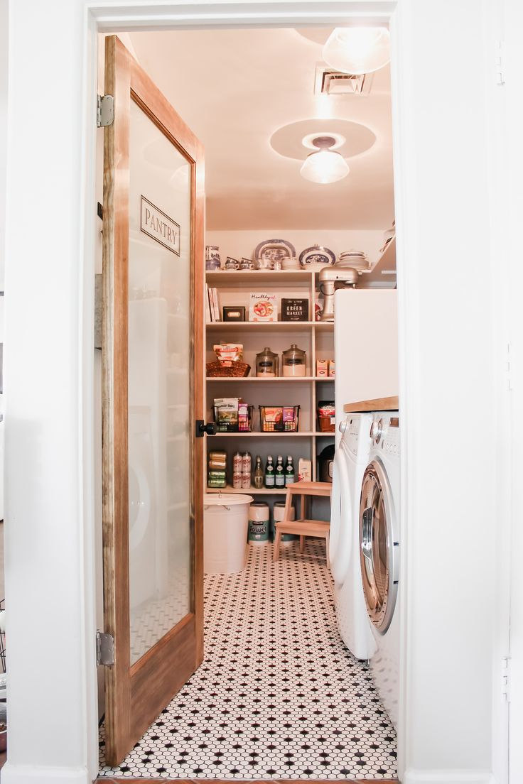 see the full before and after pantry laundry room guest bathrooms ikea kitchen organization on kitchen organization before and after id=78085
