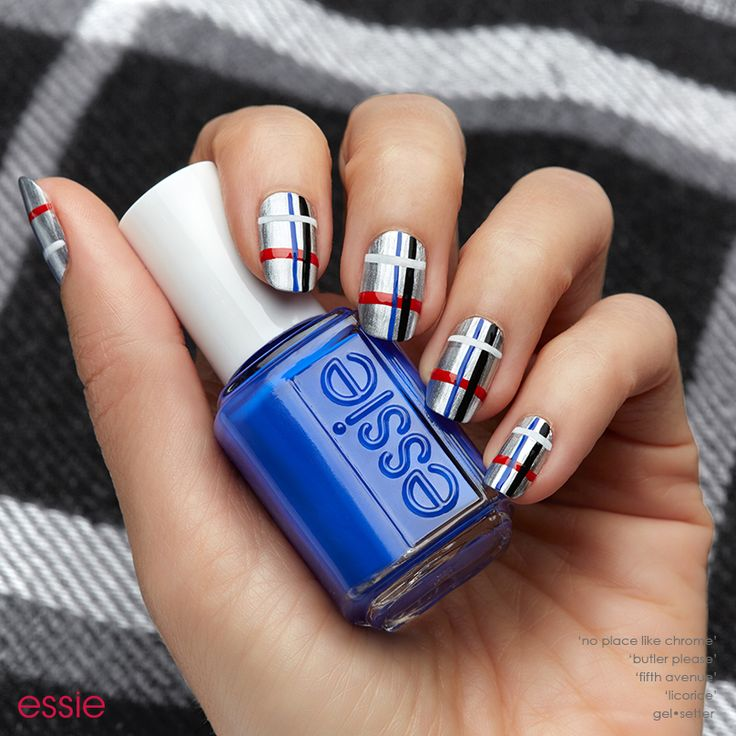 Black Butler Nail Art: 17 Best Images About Nail Art Tips And Tricks On Pinterest