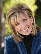 God's servant Beth Moore.  She is an outstanding and dynamic Bible teacher, speaker and author! I have been blessed with her teaching.  I appreciate very much all the hard work she has put forth for her great teaching and illustrations.  Any book and study written by her is worth reading and then some!