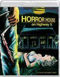 Horror House on Highway Five [Blu-Ray/DVD] [2 Discs] [Blu-ray/DVD] [1986], 32678291