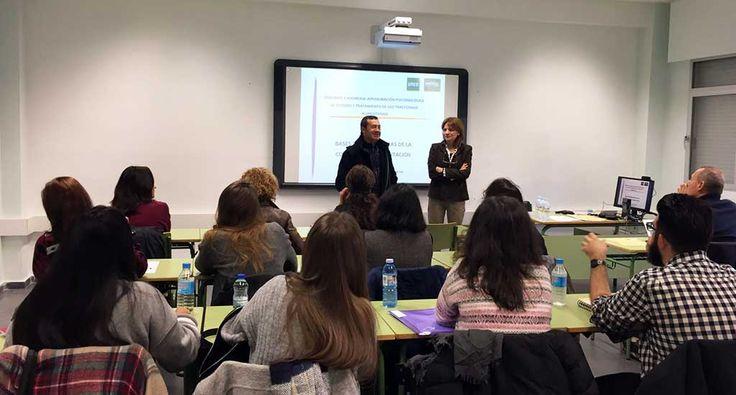 """Obesidad y Anorexia es el nuevo curso del Centro Madrid Sur de la UNED en Fuenlabrada, que organiza dentro de sus """"Cursos de Otoño."""
