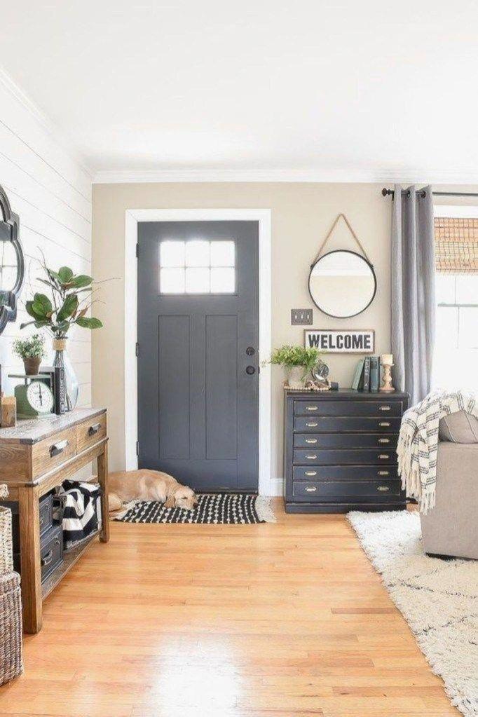 Favorite Modern Farmhouse Home Decor Ideas 22 Homedecormodern