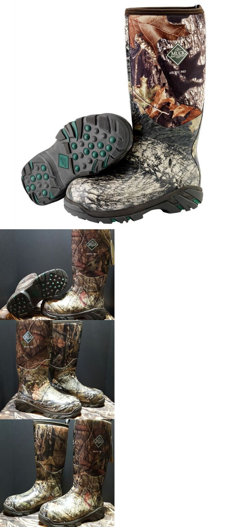 17 best ideas about Men's Muck Boots on Pinterest | Hunting boots ...