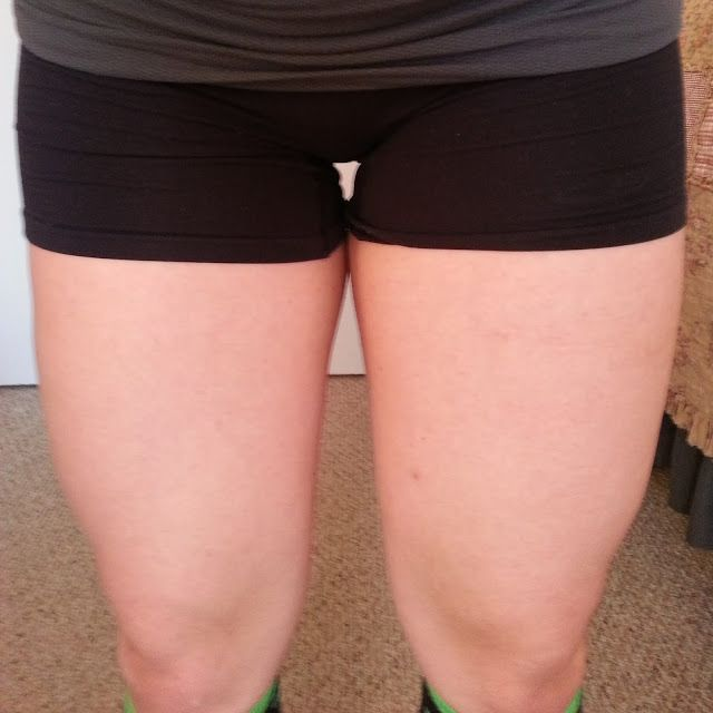 I Will Have It Get Rid Of Disgusting Inner Thigh Fat Once