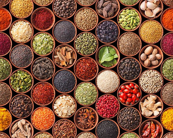 9 Easy DIY Spice Blends That Can Help You Lose Weight  - Photo by: Shutterstock http://www.womenshealthmag.com/weight-loss/diy-spice-blends