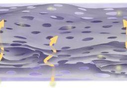 New graphene framework bridges gap between traditional capacitors, batteries