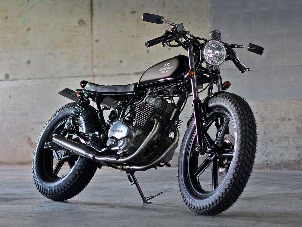 128 Best Honda CB 250 Ideas Images On Pinterest