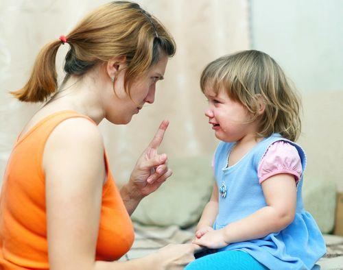 Советы педагога: как исправить поведение ребенка?