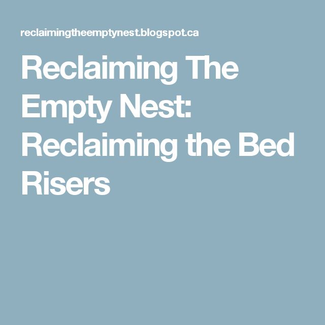 1000 Ideas About Bed Risers On Pinterest Beds Dorm