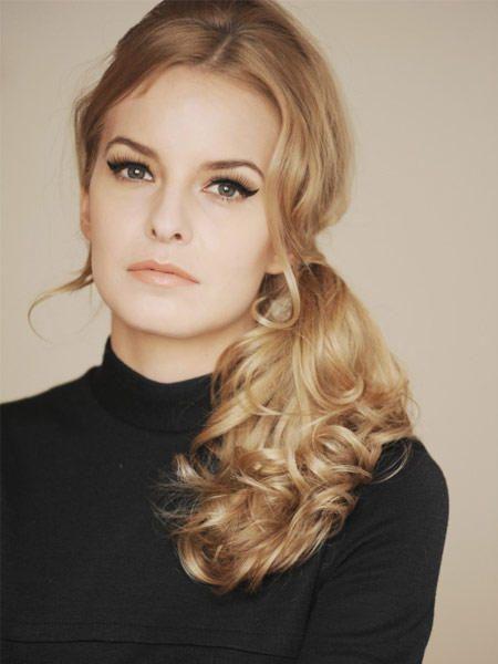 Für Jede Gesichtsform Die Perfekte Frisur Haare Pinterest