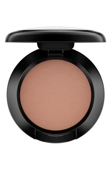 M·A·C Eyeshadow: Soft Brown