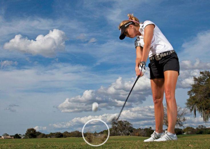 Paula Creamer: My Hybrid Basics - Golf Digest