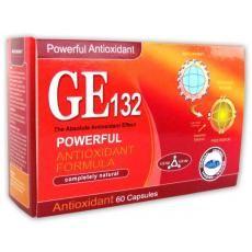 GE 132 este considerat drept cel mai puternic antioxidant natural.