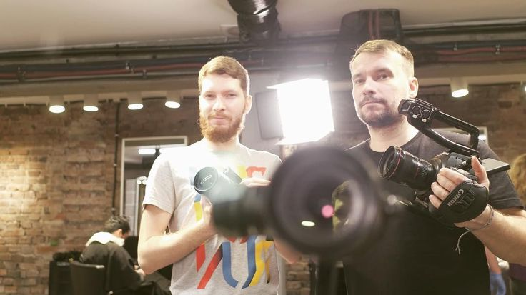 #narobocie #workinprogress #cameraman #duet #osmo #x5 #c100 #canon @wroclaw_official @djiglobal @montibello_pl @activeshots @awfilmfoto #instaphoto