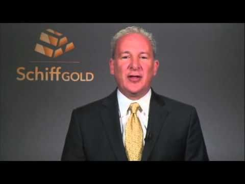 Brace for a Collapse of the World Monetary System in 2016 (Video) - Peter Schiff's Gold News