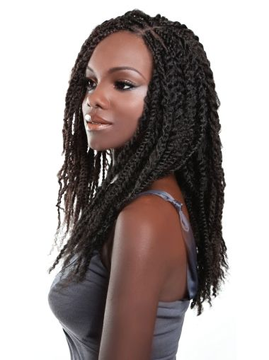 hair twist braid styles 17 best ideas about twist hairstyles on 9848