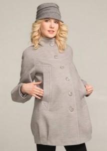 Пальто зимнее для беременных купить киев