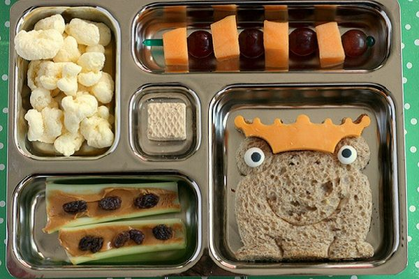 Page 7 - Bento 101: 10 Easy Bento Box Lunches - ParentMap