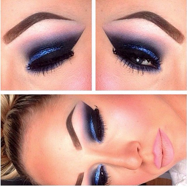 Kiss Out Of Makeup: 173 Best Amrezy Makeup Images On Pinterest
