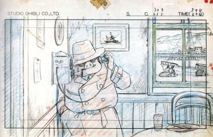 From Studio Ghibli Layout Designs ✤ || CHARACTER DESIGN REFERENCES | キャラクターデザイン | çizgi film • Find more at https://www.facebook.com/CharacterDesignReferences & http://www.pinterest.com/characterdesigh if you're looking for: #grinisti #komiks #banda #desenhada #komik #nakakatawa #dessin #anime #komisch #manga #bande #dessinee #BD #historieta #sketch #strip #fumetto #settei #fumetti #manhwa #koominen #cartoni #animati #comic #komikus #komikss #cartoon || ✤