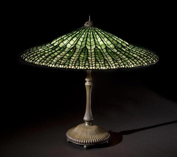 1000 Images About Tiffany Lamps On Pinterest Auction