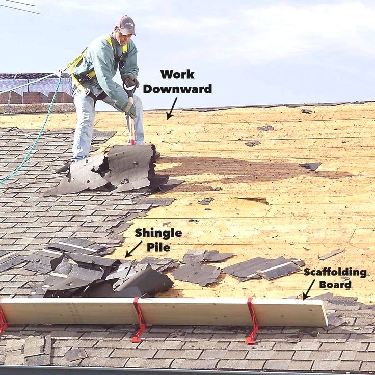 How To Remove Black Streaks From Roof Shingles Roof Cleaning Roof Shingles House Roof