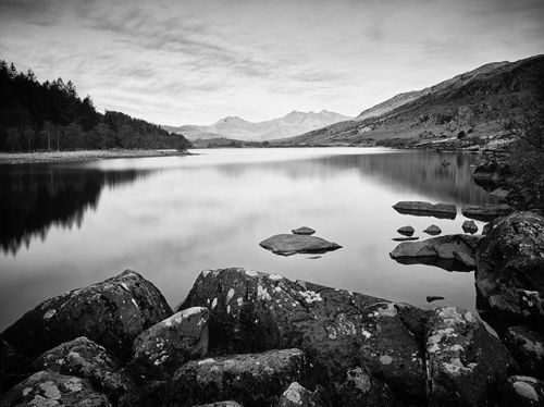 At this years International Black and White Spider Awards @steve_gosling achieved six nominations and one Honourable Mention in three different categories (Architecture Fine Art and Nature) for his breathtaking pictures. Four of Steves pictures were shot with Phase One equipment. This is'Llynau Mymbyr Dawn (Snowdonia North Wales). Taken on one of my first trips out with the Phase One A-series and an IQ3 50MP Digital Back I enjoyed having the ability to use live view both to finalize the…