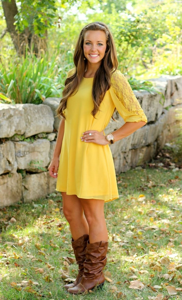 The Pink Lily Boutique - Pretty as a Picture Yellow, $39.00 (http://www.thepinklilyboutique.com/pretty-as-a-picture-yellow/)