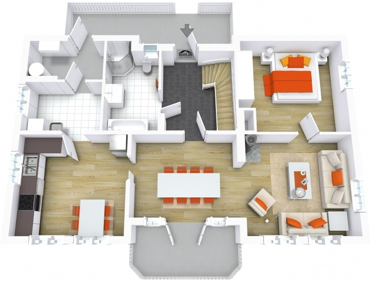 Best 25 floor planner ideas on pinterest online floor for Www floorplanner