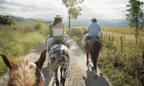 The Top 10 pony trekking #holidays around the world...so many good options! Let us help you choose and organize!