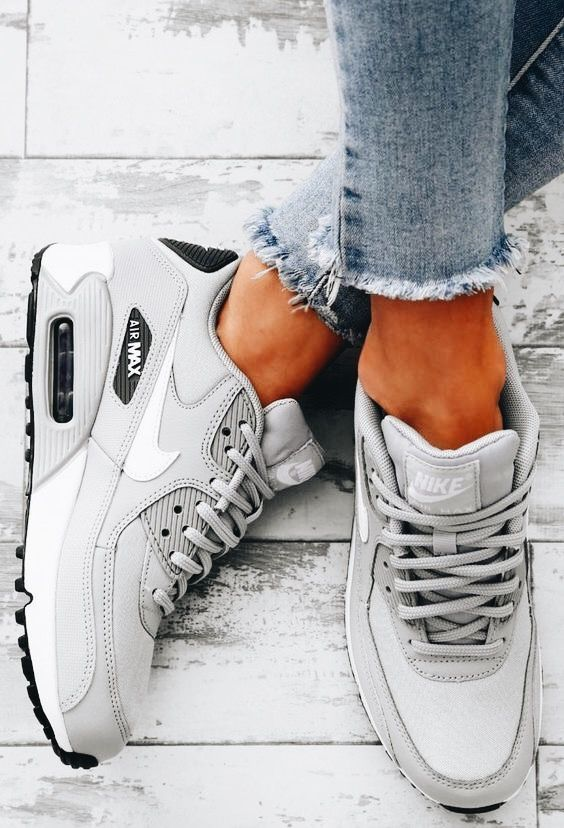 57 Trainers Shoes Trending This Winter