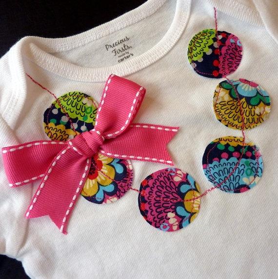 Cute DIY shirt...I wonder if I could do this!