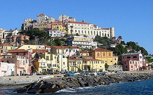 Italy - Porto Maurizio (IM)