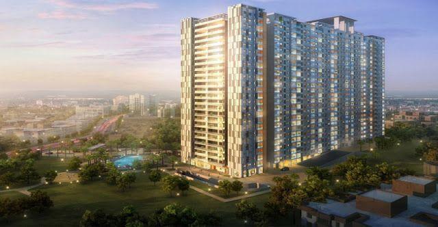 Adarsh Premia – Luxury Apartments @ Banashankari, Bangalore   writeanbhu