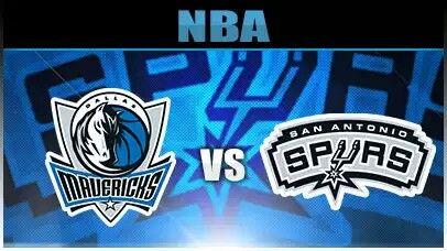 Spurs vs Mavericks Game Day. Go Spurs Go