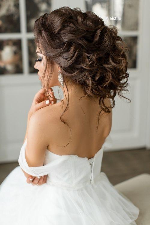 Coiffure De Mariage Description Featured Hairstyle