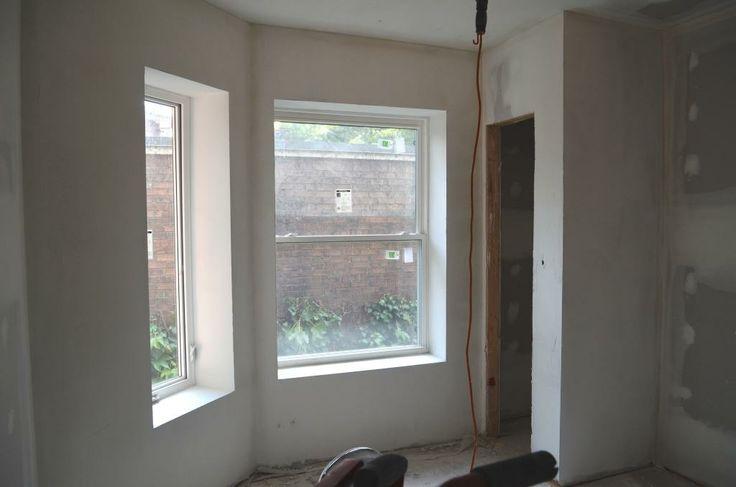 No sill no trim windows pinterest for Modern interior window trim