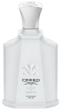 Creed Love In White Bath & Shower Gel/6.8 oz.