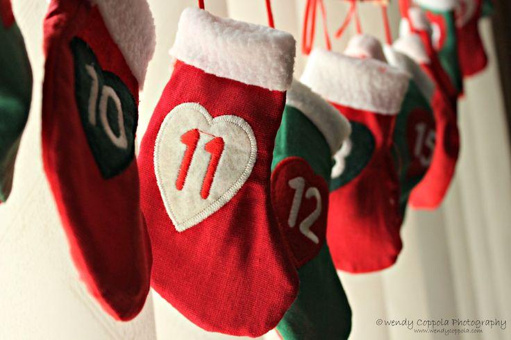 Christmas Traditions - www.wendycoppola.com